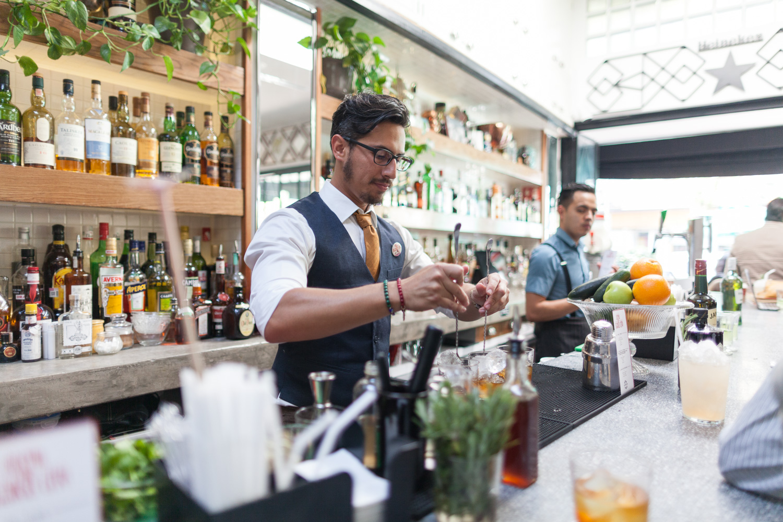 Regresa Tales of the Cocktail a México