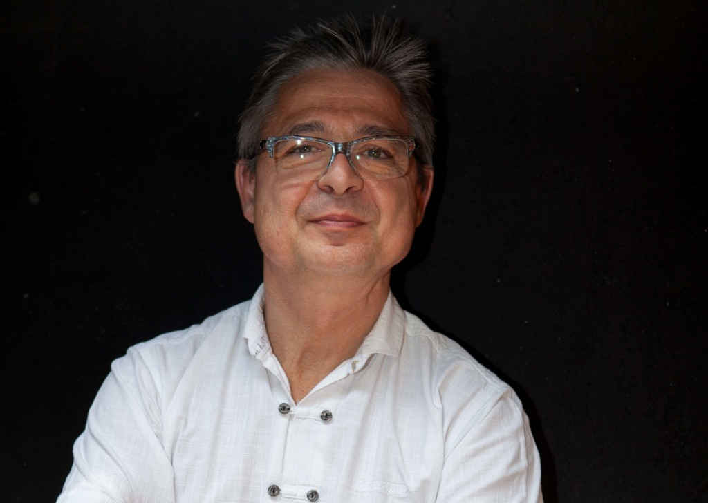 Entre Medellín y Roma con Jean Michel Lorain