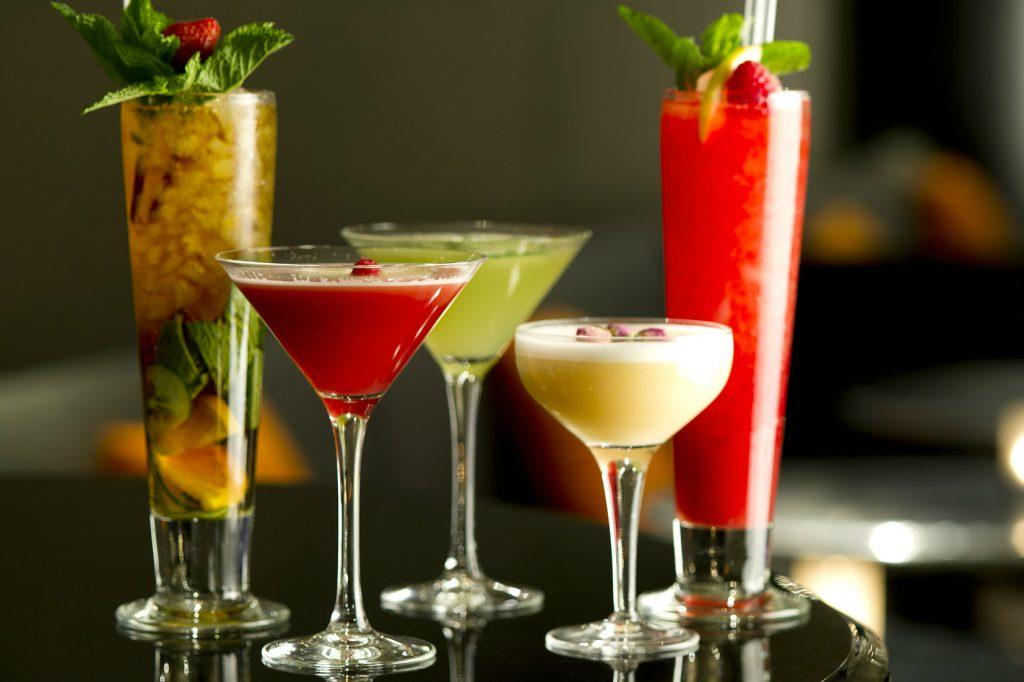 Llega a México Cocktail Week 2016