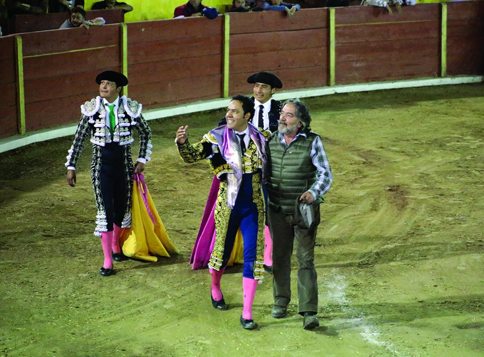Tlaxcala y su tradición taurina