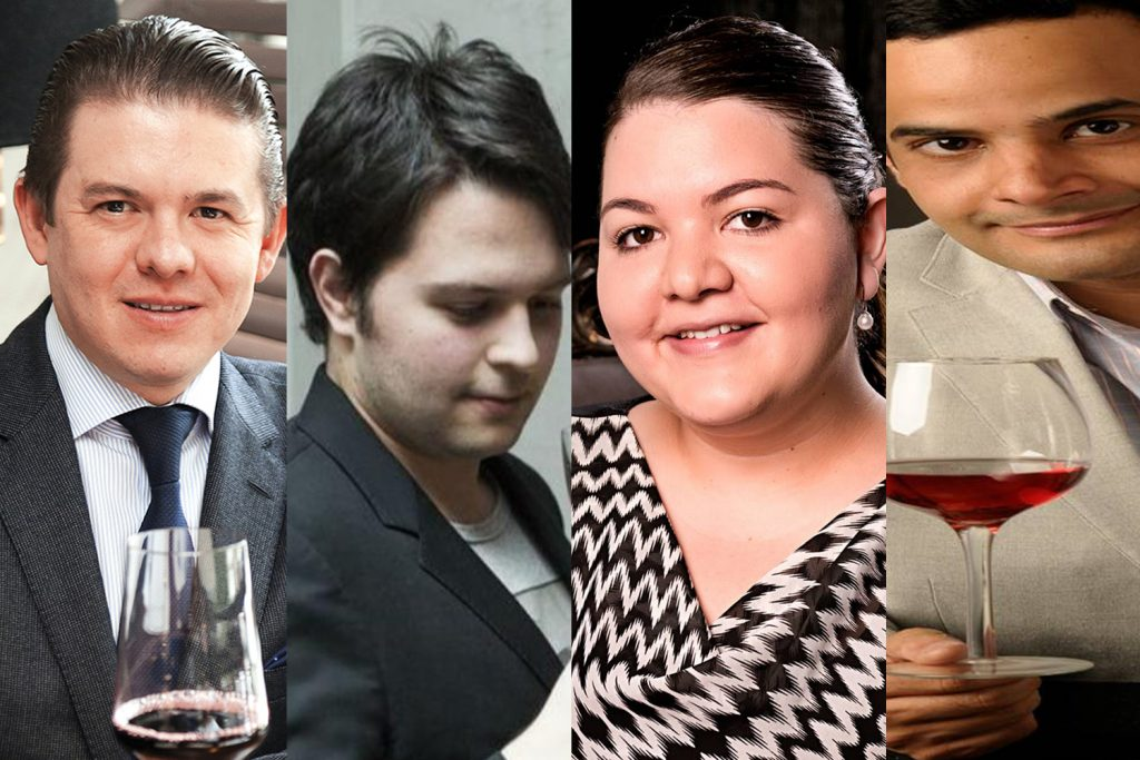 MEXSOMM reúne a los mejores sommeliers de México