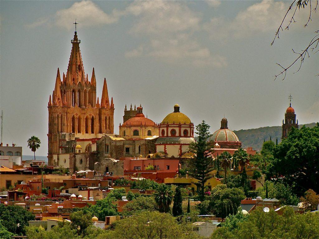 San Miguel de Allende tendrá su 5to Festival Gastronómico