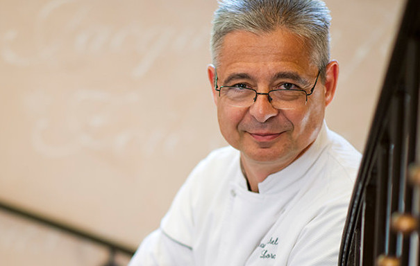 Chef Jean-Michel Lorain deleitará a participantes de Goût de France