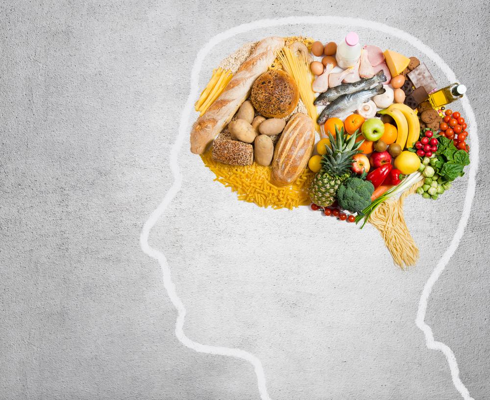 5 nutrimentos para alimentar el cerebro