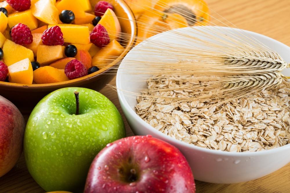 5 razones para consumir fibra