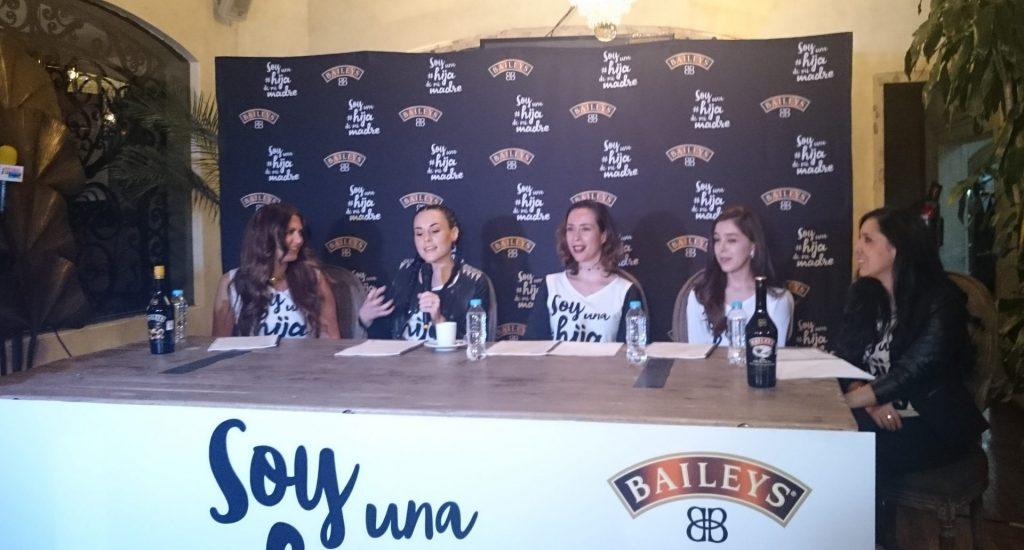 Baileys celebra a las mamás en México