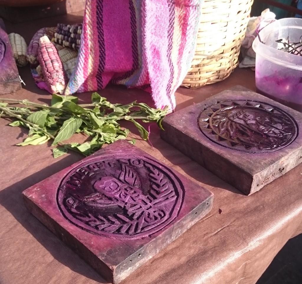 Primer Encuentro de Cocineras Tradicionales de Morelos