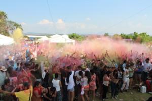 Llénate de energía con Wine Colors & Music Fest