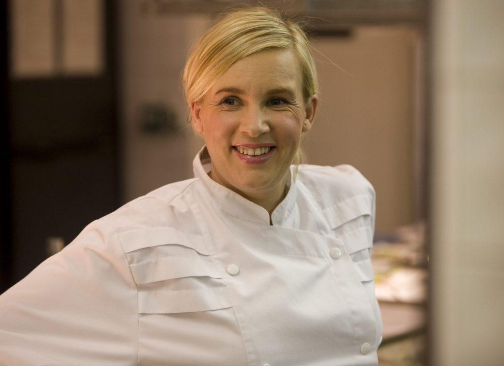 Hotel María Cristina alojará a chef con estrellas Michelin