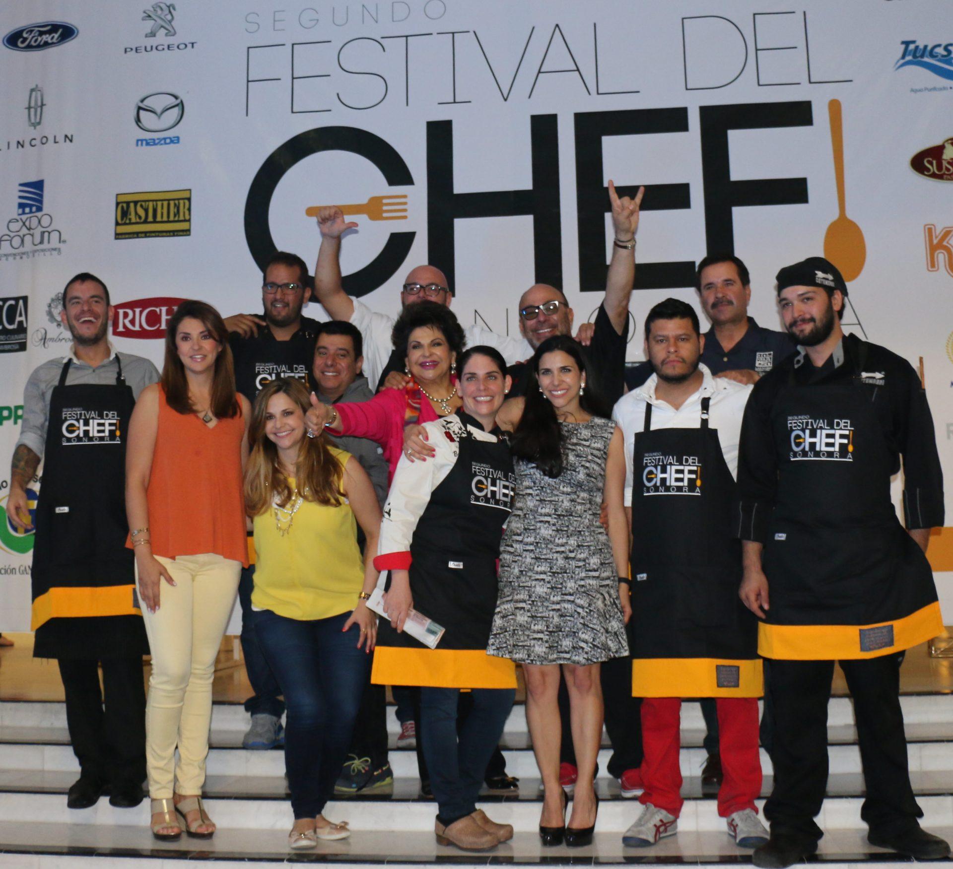 Festival del Chef Sonora impulsa gastronomía