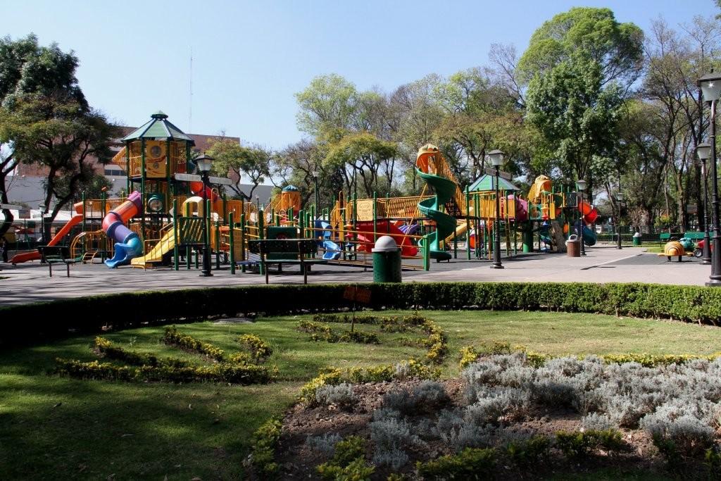 Parque de los Venados