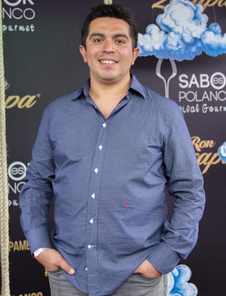 chef Roberto Ruiz chefs mexicanos