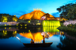 JOYÀ de Cirque du Soleil tiene nuevo sabor