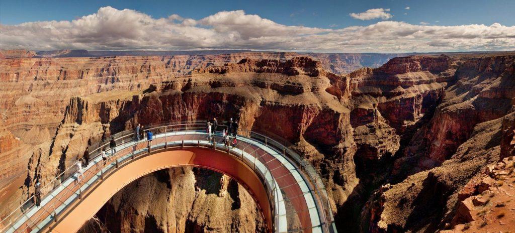Miradores más extraordinarios del mundo