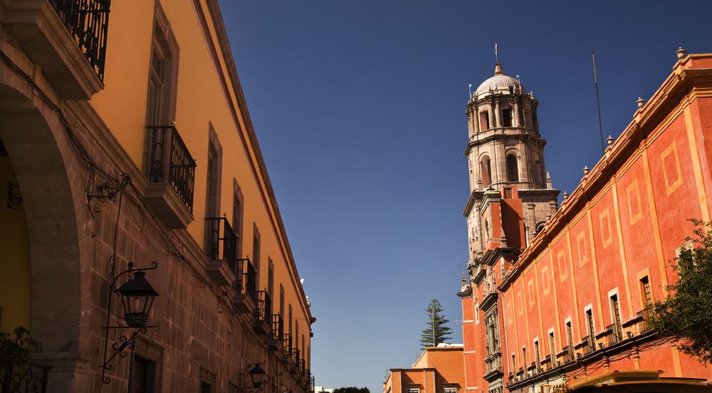 Querétaro celebra Festival Deja Vu