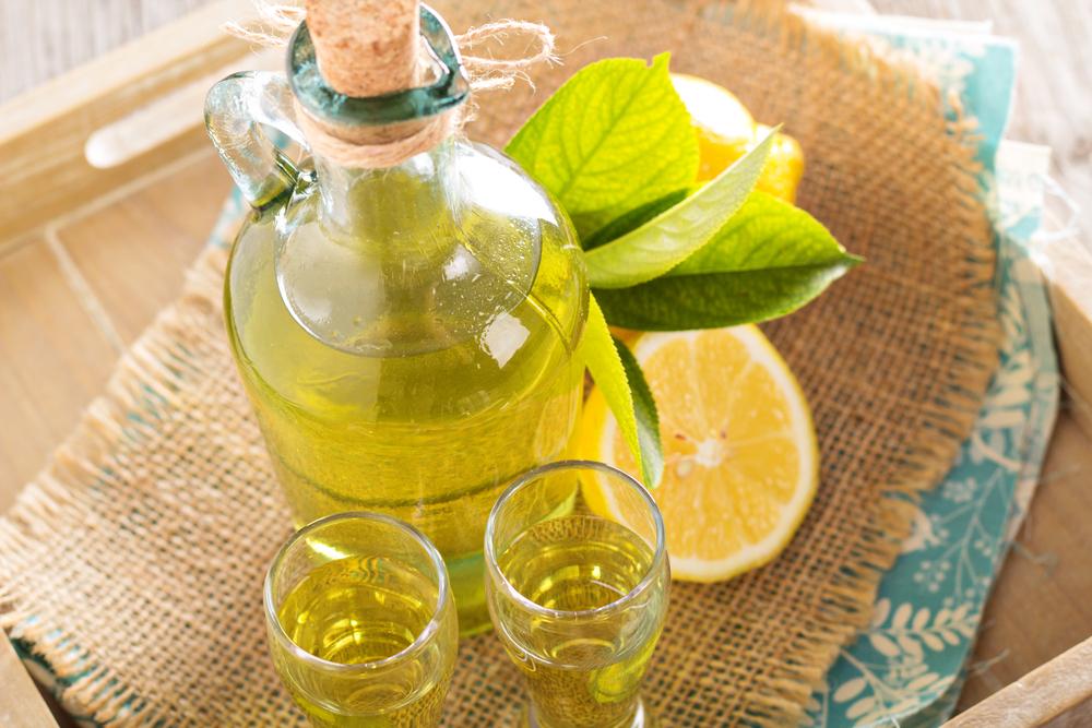 Bebidas tradicionales del mundo