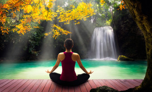 Lugares para practicar yoga en el mundo