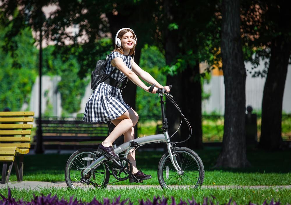 Lugares de la Ciudad de México para recorrer en bici