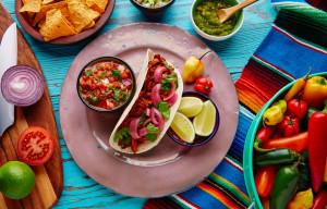 Encuentro de Raíces Culinarias en Yucatán