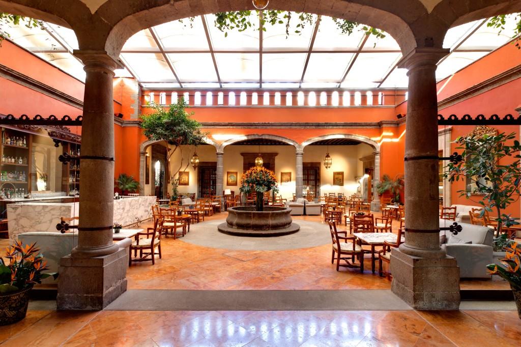 Hacienda de los Morales celebra 50 años con platillos originales