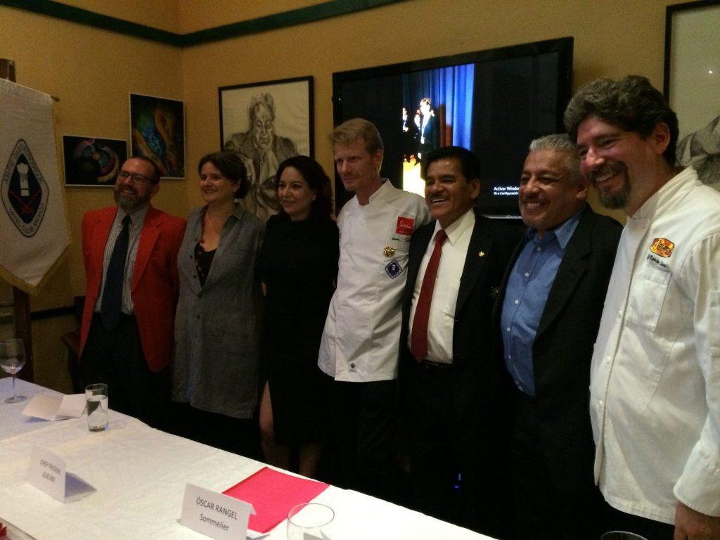 Vatel Club México, educa en pro de la gastronomía