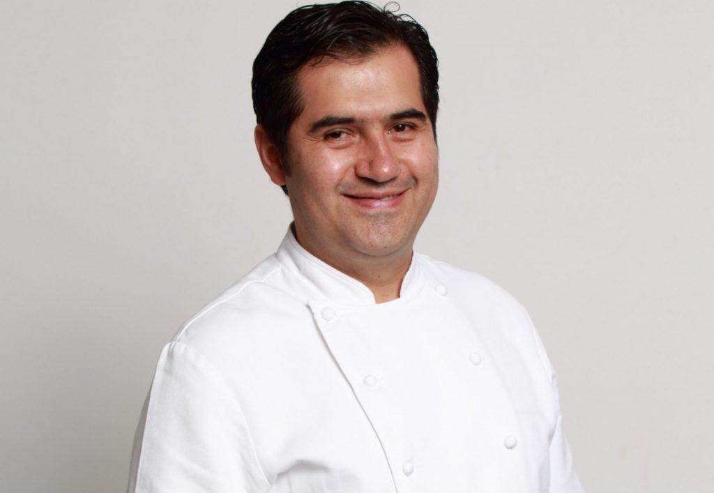Irving Quiroz, legado de sabor