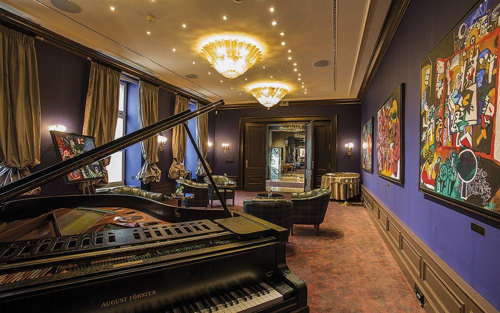 5 maravillosos hoteles de arte