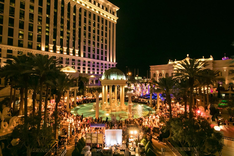 Vegas Uncork'd, la mejor apuesta