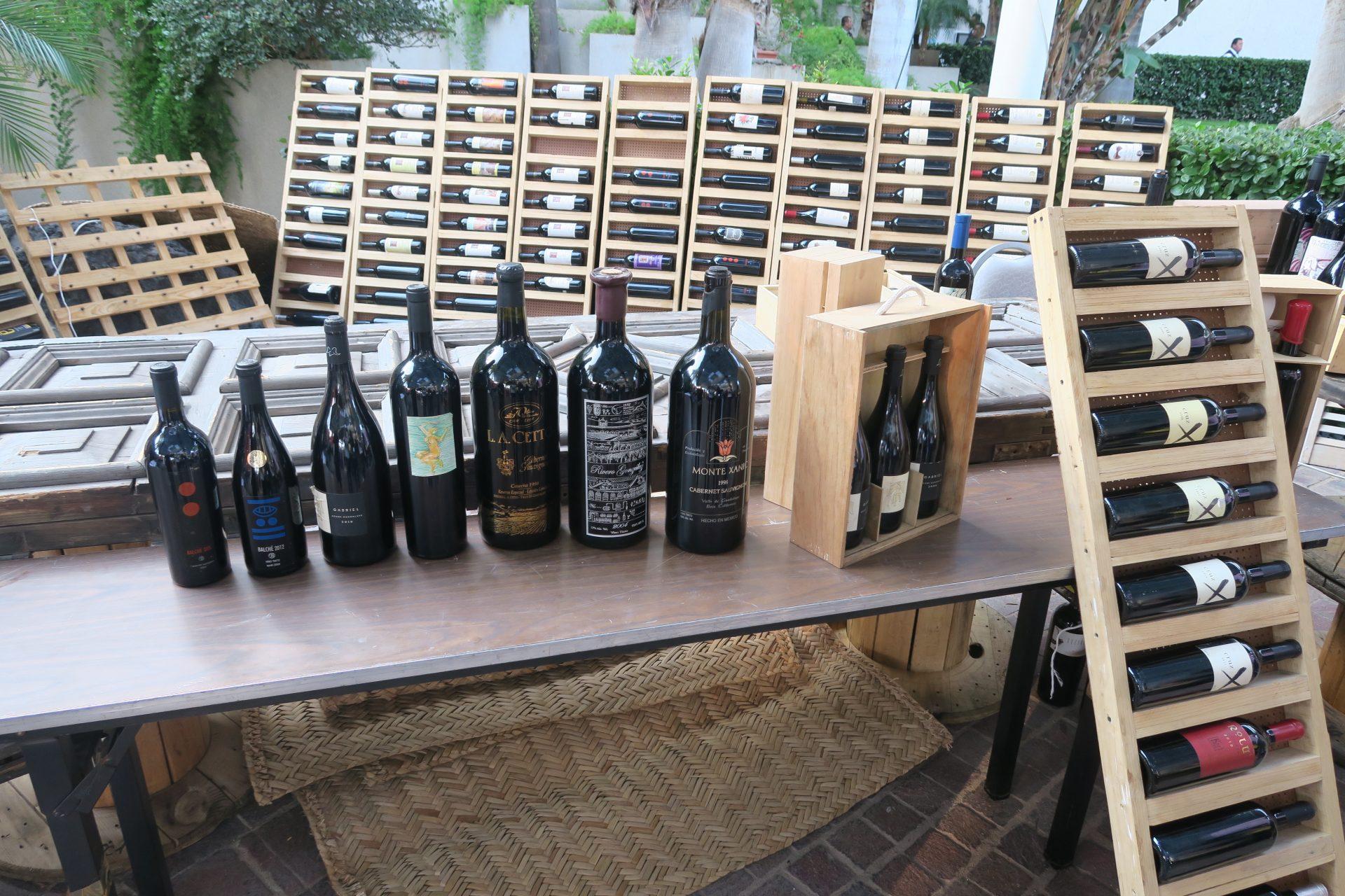 Festival Tinto Bajío, pasión por el vino y la gastronomía