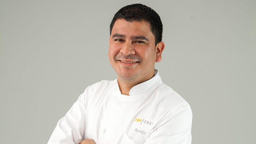 Rodolfo Castellanos, por amor al producto