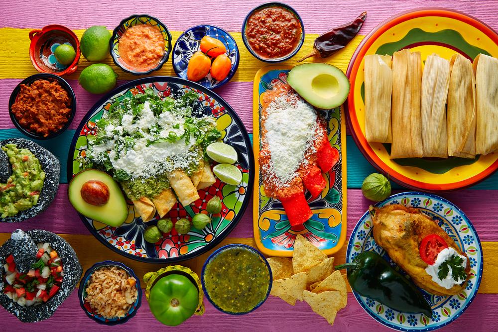 Industria gastronómica deja millones a México