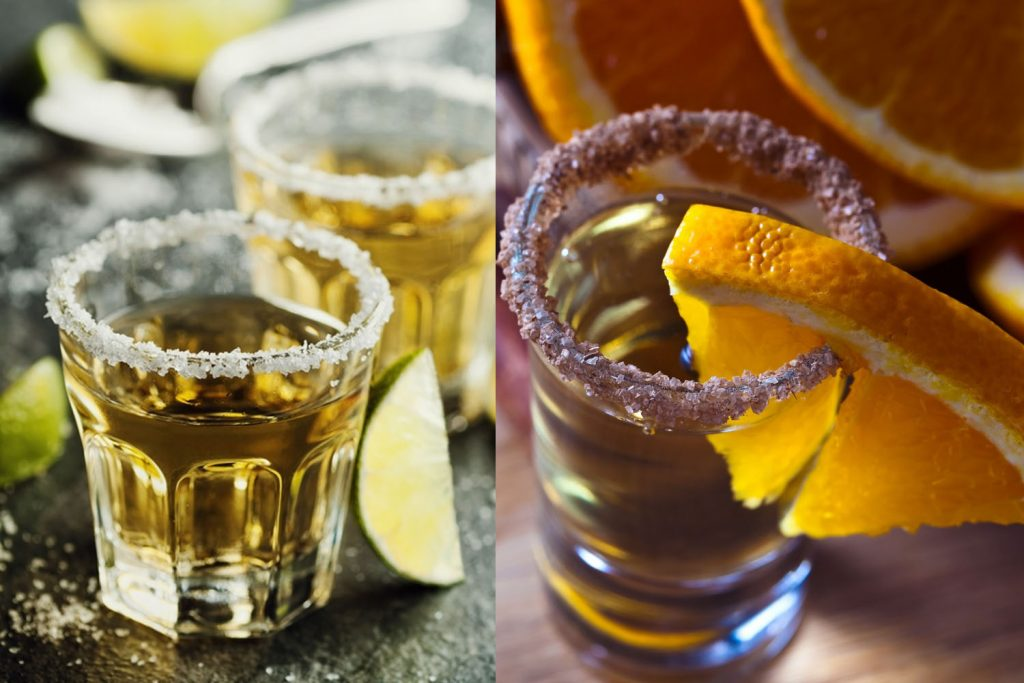 Diferencias entre tequila y mezcal