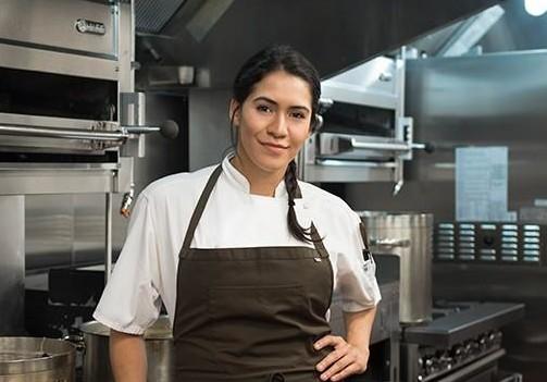 Chef mexicana Daniela Soto gana en los James Beard Awards