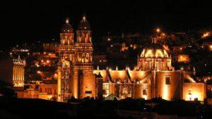 Tours de leyenda en México