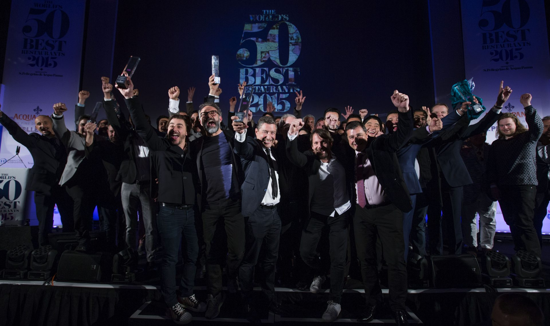 The World's 50 Best Restaurants anuncia su lista del 51 al 100