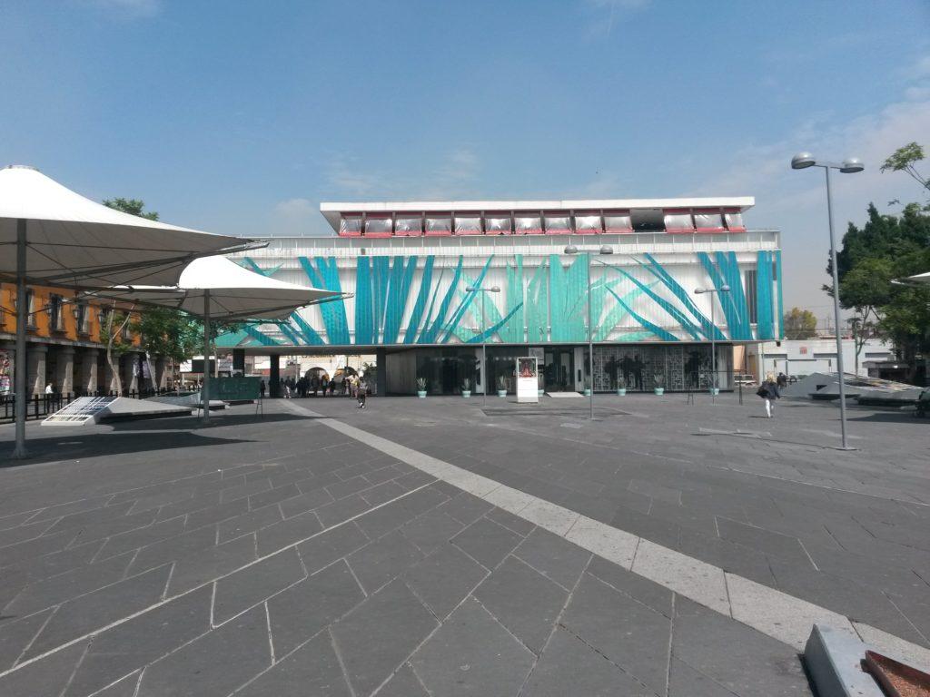 Plaza de Garibaldi