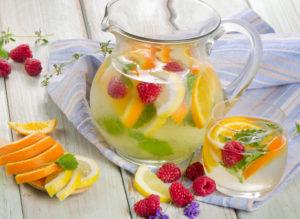 Bebidas para disfrutar del verano