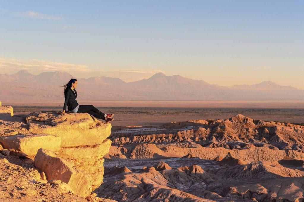 Chile, de paisajes infinitos