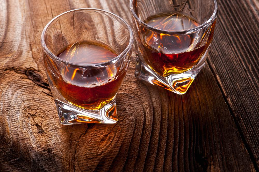 Los whiskies del mundo están en La Europea