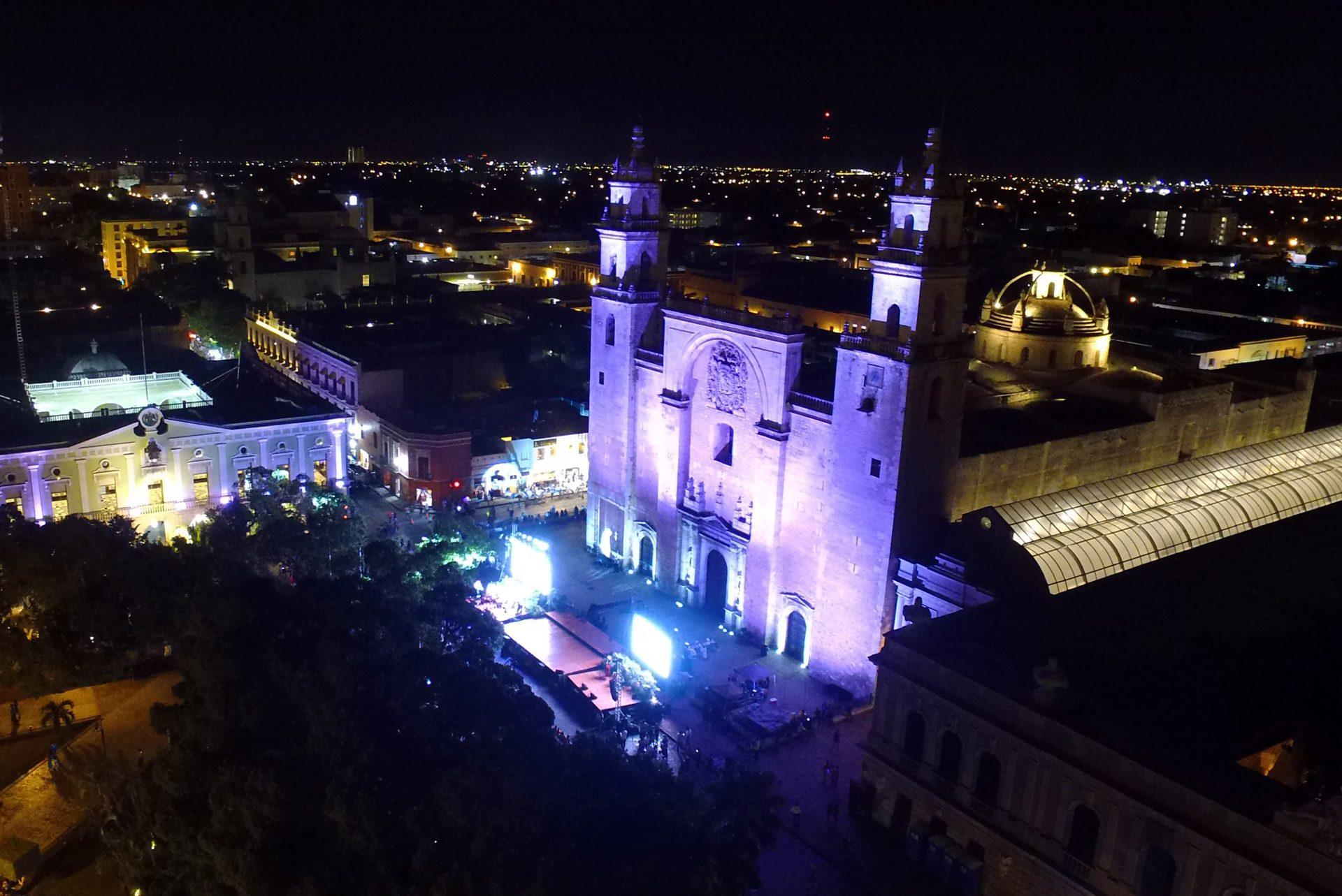 7 Tesoros del Patrimonio Cultural de Mérida