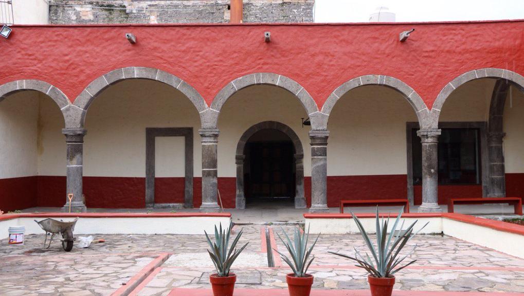 Centro Interpretativo del Paisaje Agavero