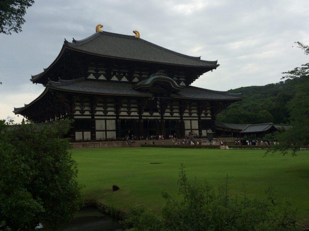 Japón, isla de contrastes