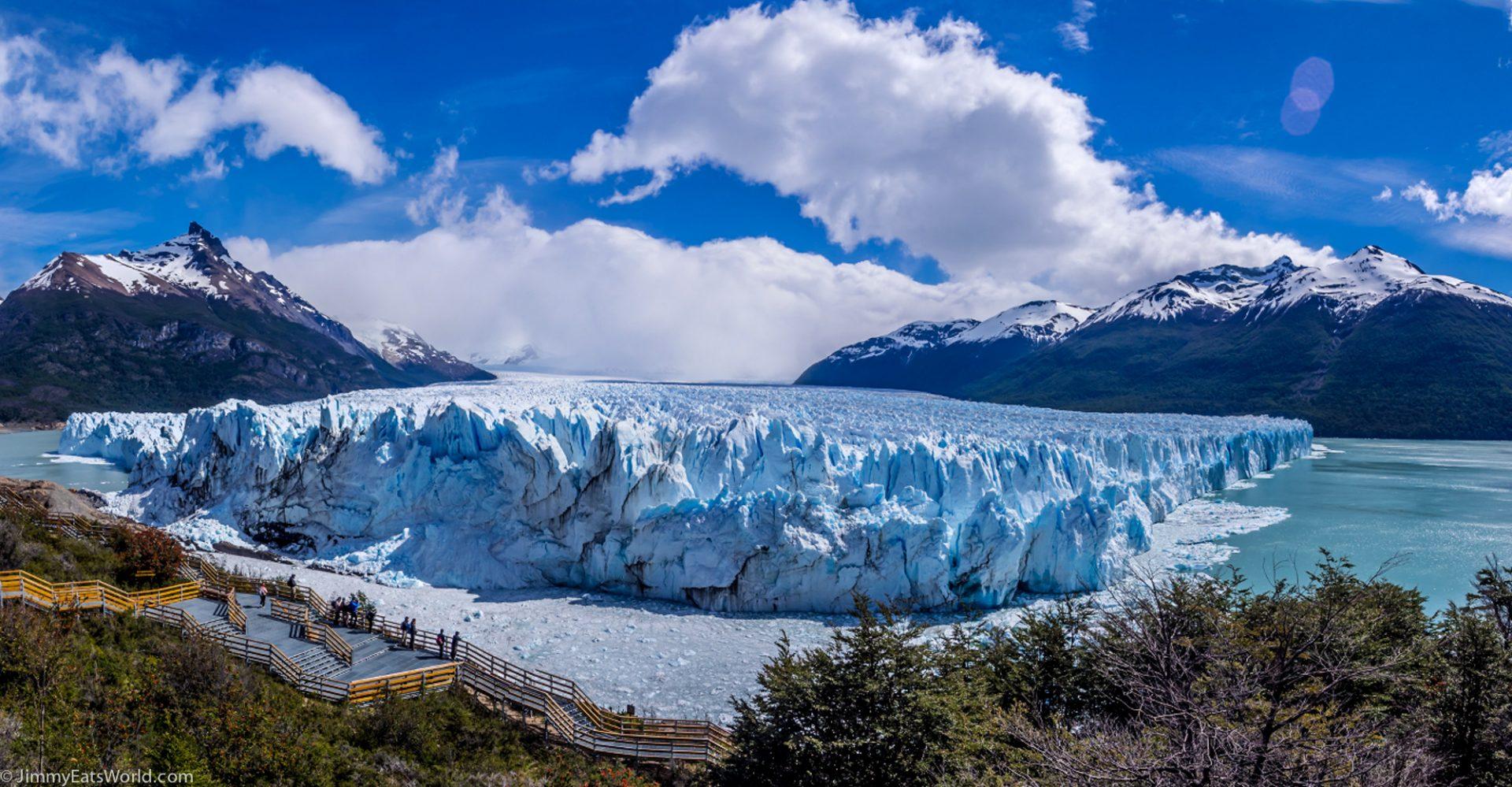 Destinos imperdibles de Argentina