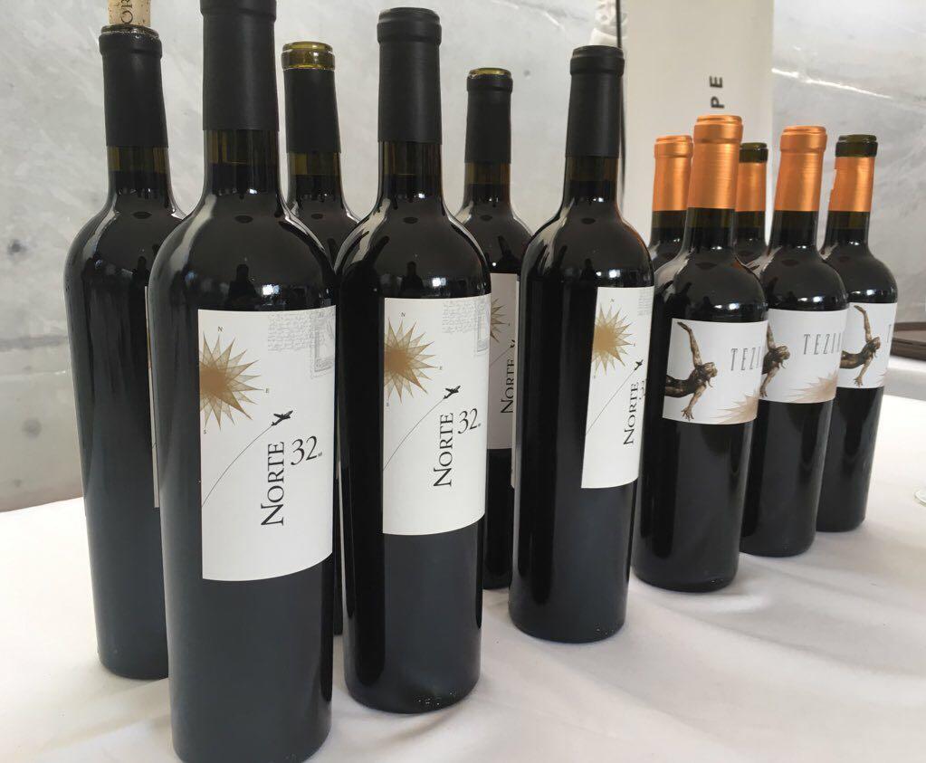 Noventa y más en la Guía Catadores del Vino Mexicano