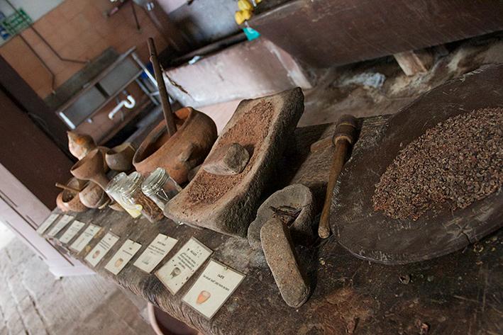 Empresas mexicanas chocolateras, de nivel internacional