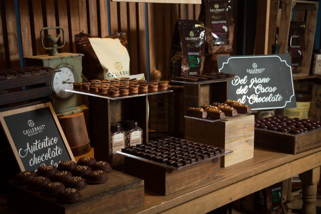 Callebaut trae a México dos chocolates de su línea Orígenes