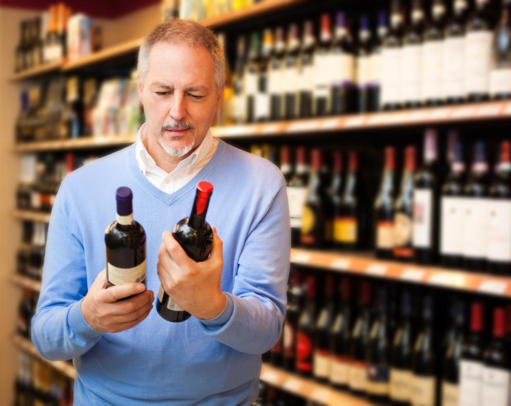 Guía mínima para elegir el vino adecuado