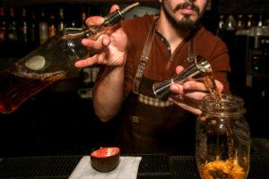 Bootcamp World Class prepara a los mejores bartenders