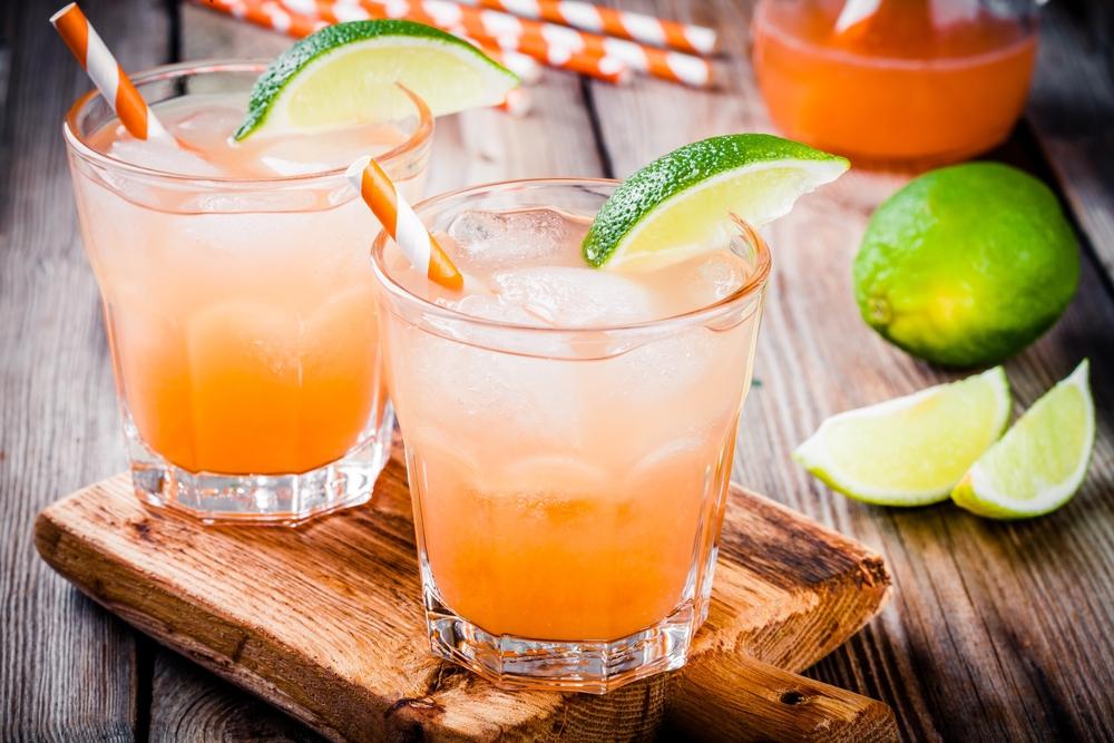 Los mejores cocteles con tequila para el verano