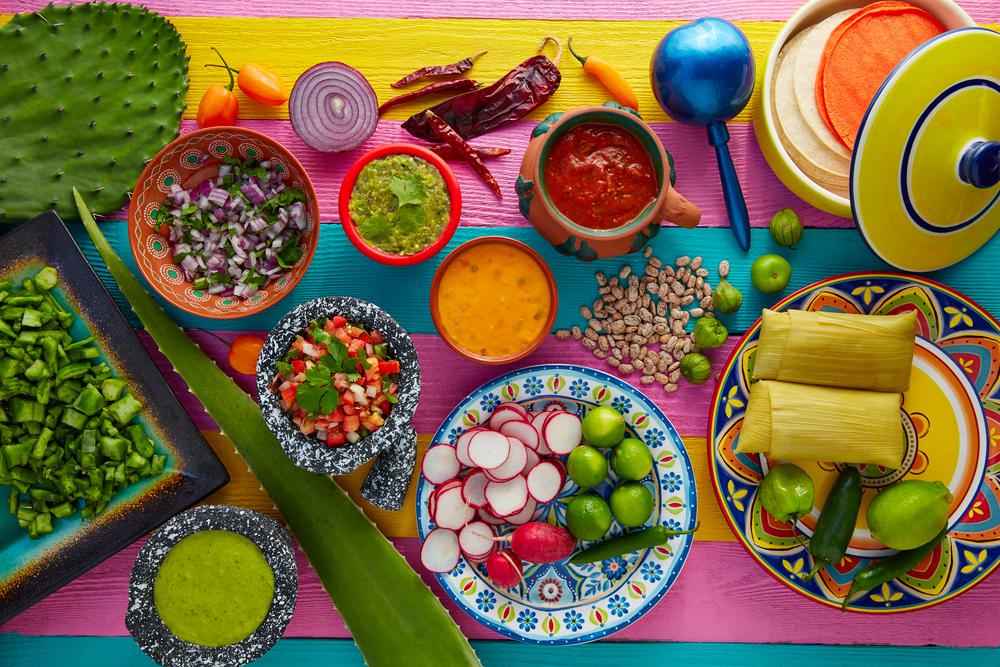 Gastronomía, pieza clave para el turismo mexicano